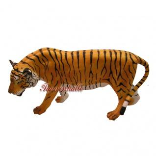 Tiger Dekofigur Lebensgroß Tiga Aufstellfigur - Vorschau 1