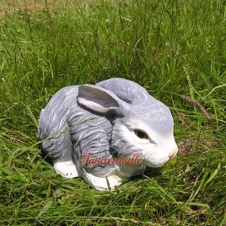 Hase Kaninchen Osterhase Deko Dekoration Figur Statue Deko