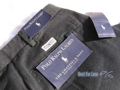 Moderne Polo Ralph Lauren Sommerhose