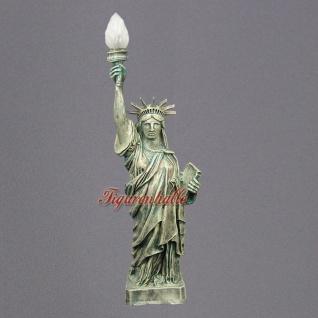 Freiheitsstatue of Liberty als Stehleuchte Figur