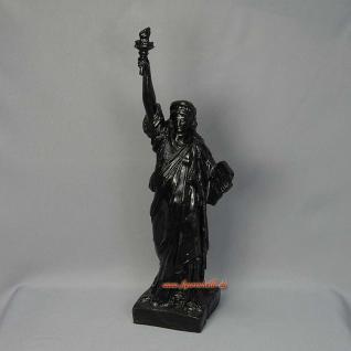 Freiheitsstatue Liberty Figur Dekofigur Nwe York