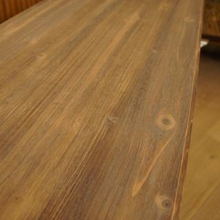 Konsolentisch Holz Shabby Chic Vintage Home Interiors - Vorschau 3