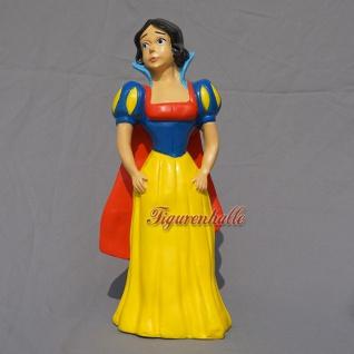 Schneewittchen Prinzessin Gartenfigur Gartendekoration Figur Statue