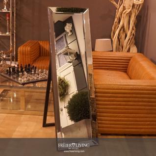 Standspiegel Spiegel Rahmen Flur Garderobe Maison Style