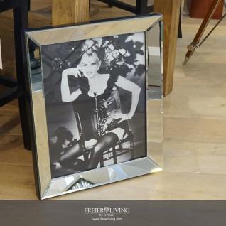 Brigitte Bardot Wandbild Spiegelrahmen Französischer Wohnstil
