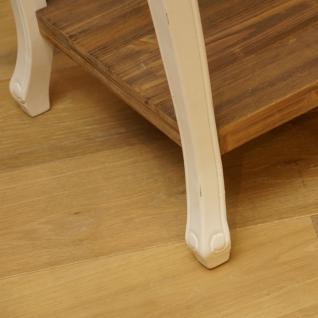 Konsolentisch Holz Shabby Chic Vintage Home Interiors - Vorschau 4