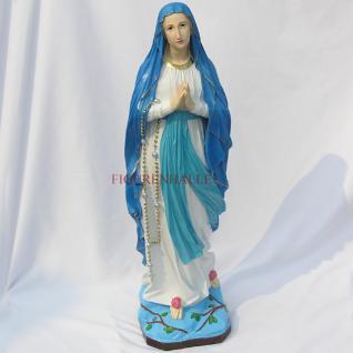Heilige Mutter Maria Madonna Statue Figur Deko - Vorschau 1