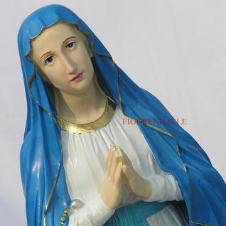 Heilige Mutter Maria Madonna Statue Figur Deko - Vorschau 2