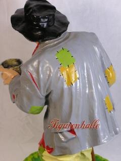 Bettler Figur als Garten- oder Hausdekoration - Vorschau 4