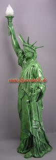 Freiheitsstatue Liberty Figur als Aufstellfigur - Vorschau 3