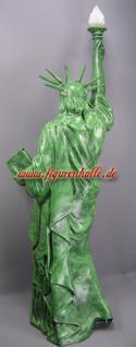 Freiheitsstatue Liberty Figur als Aufstellfigur - Vorschau 4