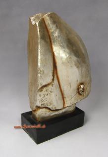 Thutmosis III Büste Figur Statue Skulptur Ägypten Ägyptische Deko - Vorschau 3