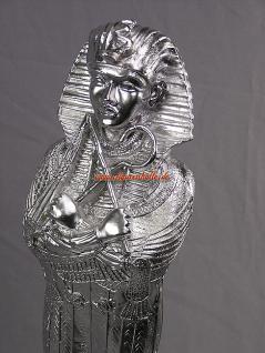 Pharaoh Tutanchamun Ägypten Figur Statue Skulptur