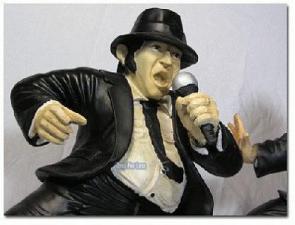Blues Brothers als tolle Dekofiguren - Vorschau 2