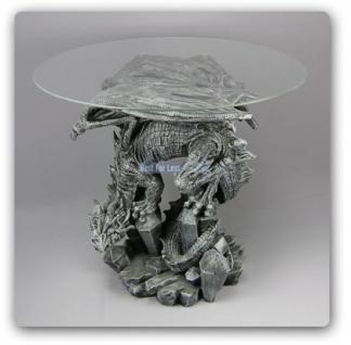 Drachen Tisch Drachentisch Figur Style Möbel