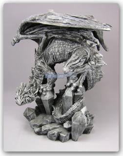 Drachen Tisch Drachentisch Figur Style Möbel - Vorschau 2