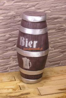 Bier Holzfass Deko Fass Faß