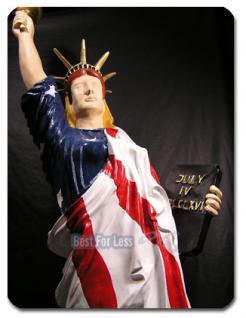 Freihertsstatue / Liberty Figur als Aufstellfigur - Vorschau 3