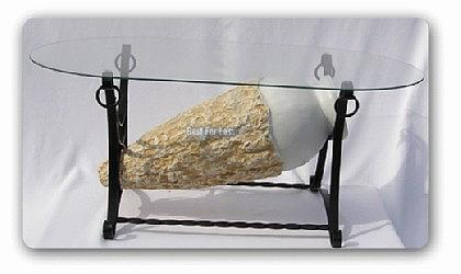 Antik Römischer Wohnzimmertisch Couchtisch Tisch