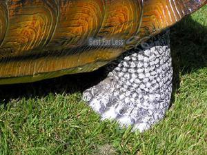 Schildkröte als Dekofigur für den Garten Figur - Vorschau 5
