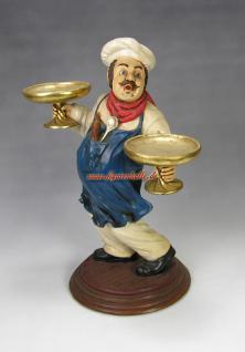 Koch Paster Figur