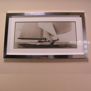 Segelschiff 1935 Wandbild für Ihren Maritimer Wohnstil