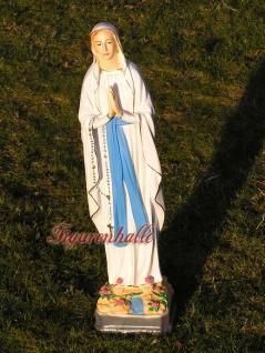 Heilige Mutter Maria Madonna Statue Figur
