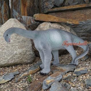 Dinosaurier Langhals Apatosaurus Dekofigur Aufstellfigur Deko