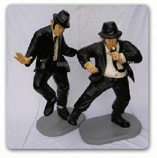 Deko Figuren the blues brothers dekofiguren figur figuren groß kaufen bei helga