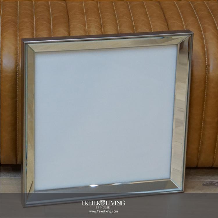 Spiegelrahmen Bilderrahmen als Wechselrahmen für Ihre Fotos 60 x 80 ...