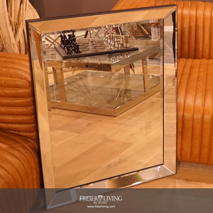 wandspiegel im spiegelrahmen deko flur modern kaufen bei helga freier. Black Bedroom Furniture Sets. Home Design Ideas