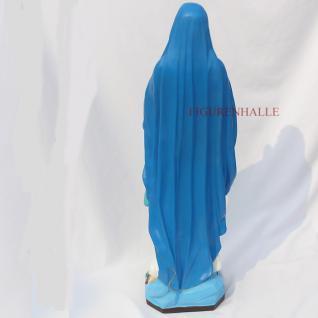 Heilige Mutter Maria Madonna Statue Figur Deko - Vorschau 4