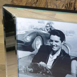 Elvis Presley Ann- Margaret Viva Las Vegas Wandbild Spiegelrahmen Fotografie - Vorschau 2