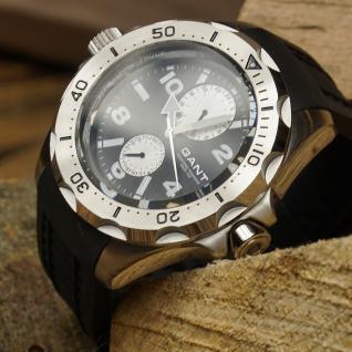 Gant Herren Uhr W10613 Armbanduhr Taucheruhr