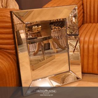 Wandspiegel im Spiegelrahmen Deko Flur Modern