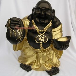 Chinesischer buddha Dekofigur Statue Figur Deko