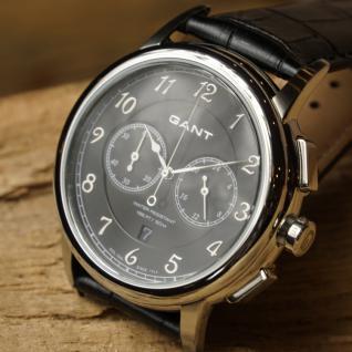 Gant Herren Uhr W70231 Armbanduhr