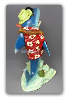 Hai Butler Dekofigur Figur Statue Bar Dekoration - Vorschau 5