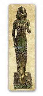 Ägyptische Ägypten Statue Figur Skulptur Deko - Vorschau 1