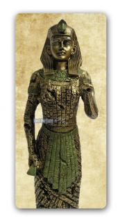 Ägyptische Ägypten Statue Figur Skulptur Deko - Vorschau 2