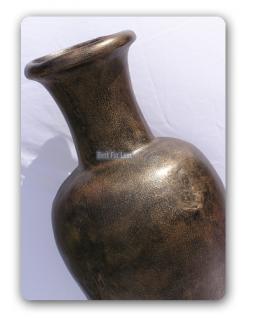 Vase Dekoration Deko Blumenvase Bodenvase
