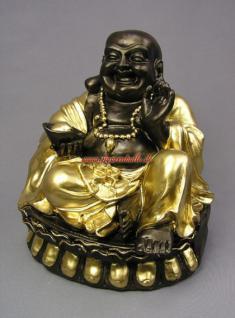 Buddha Buddah Dekofigur Statue Figur Garten Deko
