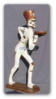 Ägyptische Mumie Figur Statue Skulptur Ägypten