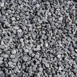 Zierkies Kies 8-16mm Edelsplitt Natursteine grau weiß