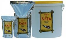 7, 5 ltr Koi Futter Balance Sinking House of Kata Premium Koifutter Fischfutter Winter