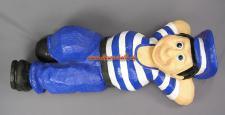 Seemann Matrose Figur Maritime Dekoration Deko
