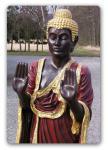 Buddha Siddhartha Gautama Figur Statue Skulptur