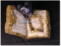 Toten Buch 666
