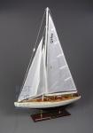 Selgelyacht Schiffsmodell Segelschiffmodel Modell