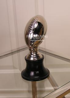 Amerikan Football Pokal Deko für Amerikanischer Wohnstil